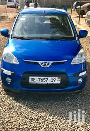 New Hyundai i10 2012 1.0 Blue | Cars for sale in Greater Accra, East Legon