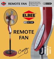 Remote Fan Voilet Curvey | Home Appliances for sale in Greater Accra, Accra Metropolitan
