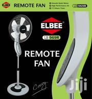 Remote Fan Voilet Curvey | Home Accessories for sale in Greater Accra, Accra Metropolitan