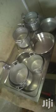 Set of Cooking Pots | Kitchen & Dining for sale in Greater Accra, Ga West Municipal