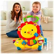 Fisher Price First Step Walker | Children's Gear & Safety for sale in Greater Accra, Dansoman