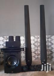 LG Home Theater From Indonesian | Audio & Music Equipment for sale in Eastern Region, Kwahu West Municipal