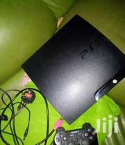 Play Station 3 And Games Fifa + Pes | Video Game Consoles for sale in Greater Accra, Teshie-Nungua Estates