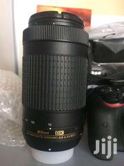 Nikon 70-300 VR Lens   Cameras, Video Cameras & Accessories for sale in Greater Accra, Okponglo