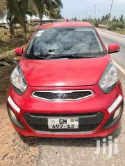 Kia Picanto 2007 1.1 EX Red | Cars for sale in Ashanti, Kumasi Metropolitan
