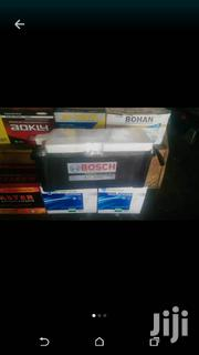 17plate 100ah Bosch Car Battery | Vehicle Parts & Accessories for sale in Greater Accra, Akweteyman