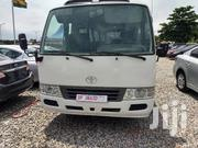 New Toyota Coaster 2009 White | Buses for sale in Greater Accra, Accra Metropolitan