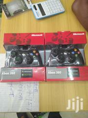 Original Brand New Xbox 360 Controller At Affordable Price | Video Game Consoles for sale in Greater Accra, Alajo