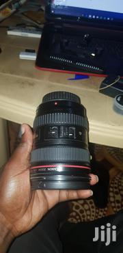 Canon 24-105 USM Lens | Cameras, Video Cameras & Accessories for sale in Greater Accra, Achimota