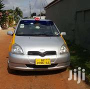 Toyota Yaris 2009 Silver | Cars for sale in Greater Accra, Odorkor