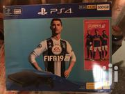 Play Station 4 PS4 Slim 500GB | Video Game Consoles for sale in Greater Accra, Tema Metropolitan