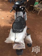 New Haojue DK125S HJ125-30A 2019 Silver   Motorcycles & Scooters for sale in Northern Region, West Mamprusi