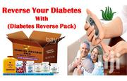 Diabetes Reverse Pack | Vitamins & Supplements for sale in Ashanti, Kumasi Metropolitan