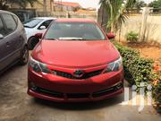 Toyota Camry 2013 Red | Cars for sale in Ashanti, Kumasi Metropolitan