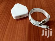 Original iPhone Charger | Accessories for Mobile Phones & Tablets for sale in Greater Accra, Ga South Municipal