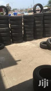 Original Car Tyres | Vehicle Parts & Accessories for sale in Greater Accra, Ga South Municipal