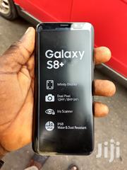 New Samsung Galaxy S8 Plus 64 GB Black | Mobile Phones for sale in Greater Accra, Kotobabi