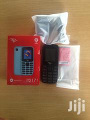 New Itel it2180 512 MB Black | Mobile Phones for sale in Greater Accra, Kwashieman