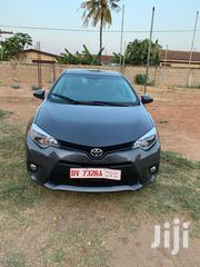 New Toyota Corolla 2014 Gray | Cars for sale in Greater Accra, Tema Metropolitan