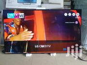 "2018 Oled/Uhd/Hdr 65""4K Smart Satellite TV 