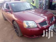 Mitsubishi Galant 2010 ES Red | Cars for sale in Greater Accra, Accra Metropolitan