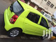 Kia Picanto 2010 1.1 EX Automatic Green | Cars for sale in Greater Accra, Abossey Okai