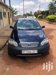Toyota Corolla 2007 | Cars for sale in Greater Accra, Achimota