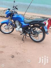 Haojue DK125 HJ125-30 2017 Blue | Motorcycles & Scooters for sale in Brong Ahafo, Techiman Municipal