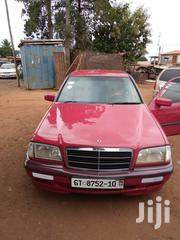 Mercedes-Benz C180 2006 Red | Cars for sale in Brong Ahafo, Sunyani Municipal