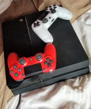 Black Pes4   Video Game Consoles for sale in Greater Accra, Accra Metropolitan