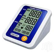 Crownstar Digital Automatic Blood Pressure Monitor | Tools & Accessories for sale in Greater Accra, Accra Metropolitan