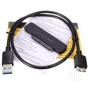 USB 3.0 External Hard Drive Or Disk Cable | Computer Accessories  for sale in Greater Accra, East Legon