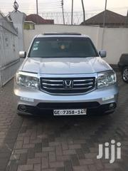 CAR RENTALS- HONDA PILOT | Automotive Services for sale in Greater Accra, East Legon (Okponglo)