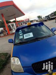 Kia Picanto 2007 1.1 LX Blue | Cars for sale in Greater Accra, Korle Gonno