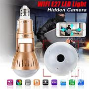 Wifi Panoramic Bulb Camera | Cameras, Video Cameras & Accessories for sale in Greater Accra, East Legon
