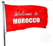 Morocco Visa | Travel Agents & Tours for sale in Greater Accra, Accra Metropolitan
