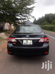 Toyota Corolla 2013 Black | Cars for sale in Greater Accra, Achimota