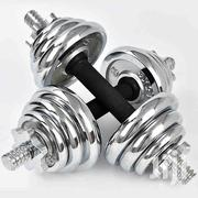 30KG Dumbells   Sports Equipment for sale in Greater Accra, Odorkor