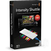 Blackmagic Intensity Shuttle | Cameras, Video Cameras & Accessories for sale in Greater Accra, Tesano