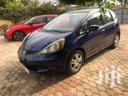 Honda Fit 2011 Automatic Blue | Cars for sale in Greater Accra, Dansoman