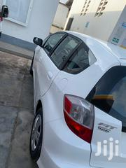 Honda Fit 2010 Automatic White   Cars for sale in Greater Accra, Dansoman