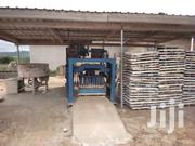 Block Factory for Sale | Commercial Property For Sale for sale in Central Region, Awutu-Senya