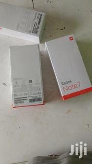 New Xiaomi Redmi Note 7 32 GB Black | Mobile Phones for sale in Greater Accra, Cantonments