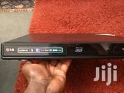 Lg Blu Ray Smart Player   TV & DVD Equipment for sale in Greater Accra, Accra new Town