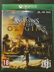 Assassin's Creed: Origins (XBOX ONE) | Video Game Consoles for sale in Greater Accra, East Legon