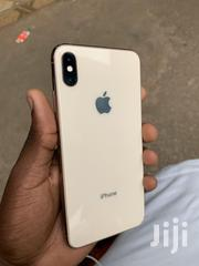 Apple iPhone XS Max 64 GB Gold | Mobile Phones for sale in Brong Ahafo, Sunyani Municipal