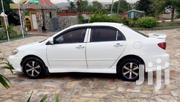 Toyota Corolla 2008 Verso 1.6 VVT-i White | Cars for sale in Greater Accra, Alajo