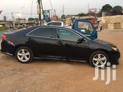 Toyota Camry 2014 Black | Cars for sale in Greater Accra, Adenta Municipal