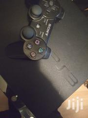 Neat PS3 Going Down For A Cool Price Together With Two Fresh Pads   Video Game Consoles for sale in Greater Accra, Kwashieman