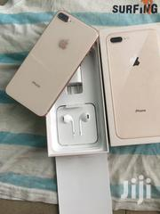 New Apple iPhone 8 Plus 256 GB Gold | Mobile Phones for sale in Greater Accra, New Mamprobi
